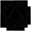 Het Vrij Geweeten Breda logo